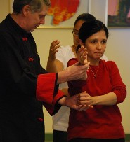 Tai Chi, Stress Reduction Techniques in Parma, OH